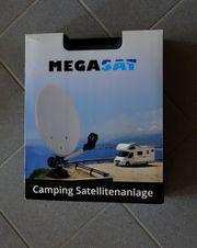 Megasat Camping Satellitenanlage
