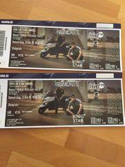 Biete 2 Tickets für die