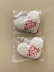 NEU 2 kleine Kräuterkissen originalverpackt