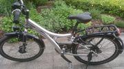 Jugend-Fahrrad Spice by Villiger Citybike