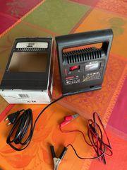 Bosch 12 V Batterieladegerät