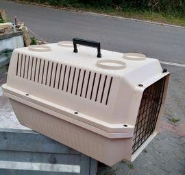 Hundetransportbox: Kleinanzeigen aus Lüdenscheid Dickenberg - Rubrik Zubehör für Haustiere