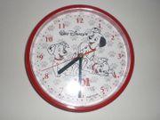 Disney Wanduhr Uhr 101 Dalmatiner