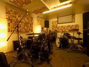 Suche nach Musikunterrichts Tonstudio - Räumlichkeiten