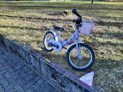 Puky Fahrrad 16 Zoll