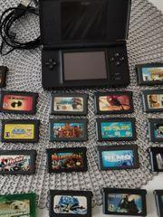 Nintendo 3ds lite und 42