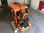 Hatz Diesel Stromerzeuger Stromaggregat Bosch
