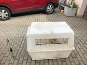 Bromet Transportbox Hundebox