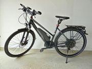 Damen E-Bike Lavida Plus