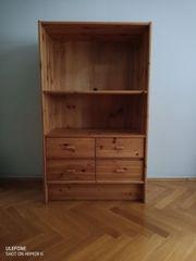 Sideboard Bücherschrank