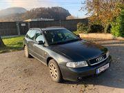 Audi A4 Kombi 1 9TDI