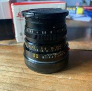 Leica Summicron M 250mm Vers