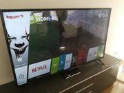 LG 55 Zoll Smart TV