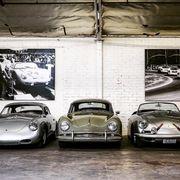 Garage Landau