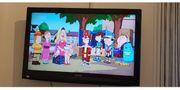 Toshiba LCD Flachbild TV 37