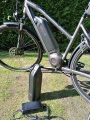 E bike Prophete Trekking 28