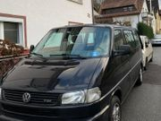 VW T4 Multivan - Zahnriemen neu