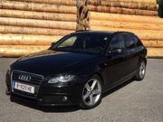 Audi A4 B8 3 x
