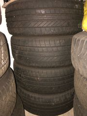 Goodyear Excellence 225 55 R17