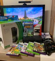 Konsole Microsof Xbox 360 Slim