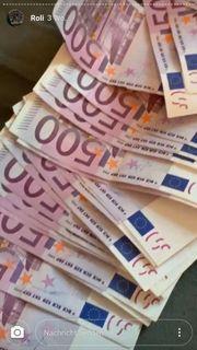 DU BEKOMMST 800 EUR GESCHENKT
