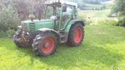 Fendt Farmer 308E 309 312