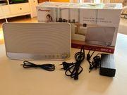 Pioneer MRX-5 Wireless Multiroom Lautsprecher