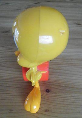 Kinder - Uhr Tweety von den: Kleinanzeigen aus Unna Königsborn - Rubrik Kinderbekleidung