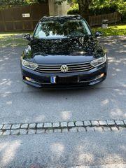 VW Passat Comfortline 2 0