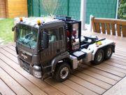 Truck Scale Art