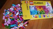 LEGO Classic 10694 - Bausteine Pastelltöne