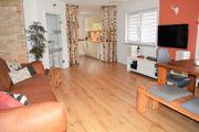 Provisionsfreie neuwertige helle 5-Zimmer-Wohnung mit