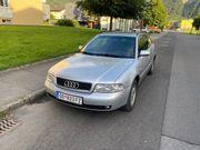 Audi A4 Avant B5 8D5