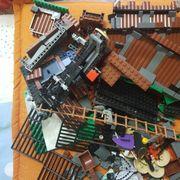 letzte Preissenkung Lego 7019 unvollständig