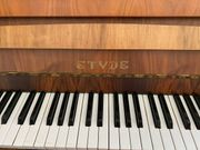 Klavier Etyde