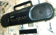 Panasonic Radiorec RX - FT 530 -