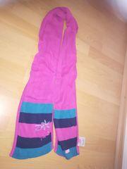 Schal Kinderschal Mädchenschal
