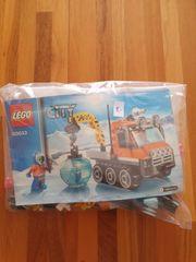 Lego City Arktisfahrzeug 60033