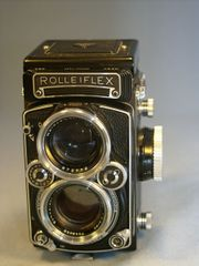 Rollei Rolleiflex 2,
