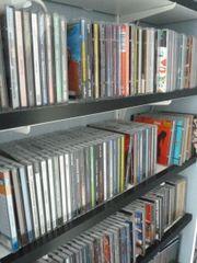 8 5er CD Boxen vom