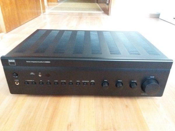 NAD C356BEE Stereo Vollverstärker TOP Zustand