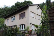 Ein- bis Zweifamilienhaus im Luftkurort Wilhelmsfeld