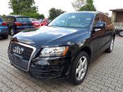 Audi Q5 3 2 FSI
