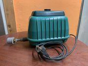 Resun LP-100 Kompressor Luftpumpe Filter