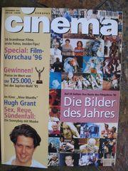 Cinema - Sonderausgabe Nr 12 - Die