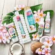Avon Produkte mit viele Auswahl