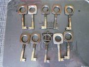 Original Schrank Schlüssel für Musterring