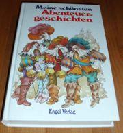 Buch Meine schönsten Abenteuergeschichten