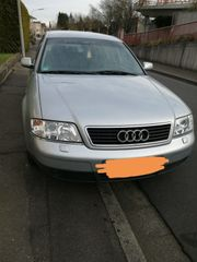 Preissenkung Audi A6 4B 2
