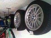 BMW Winterkompletträder neuwertig